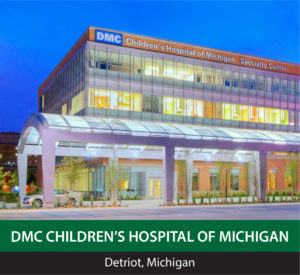 DMC Children's Hospital of Michigan