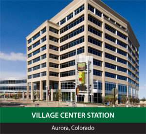 Village Center Station