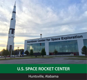 U.S. Space Rocket Center