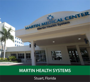 Martin Health Systems
