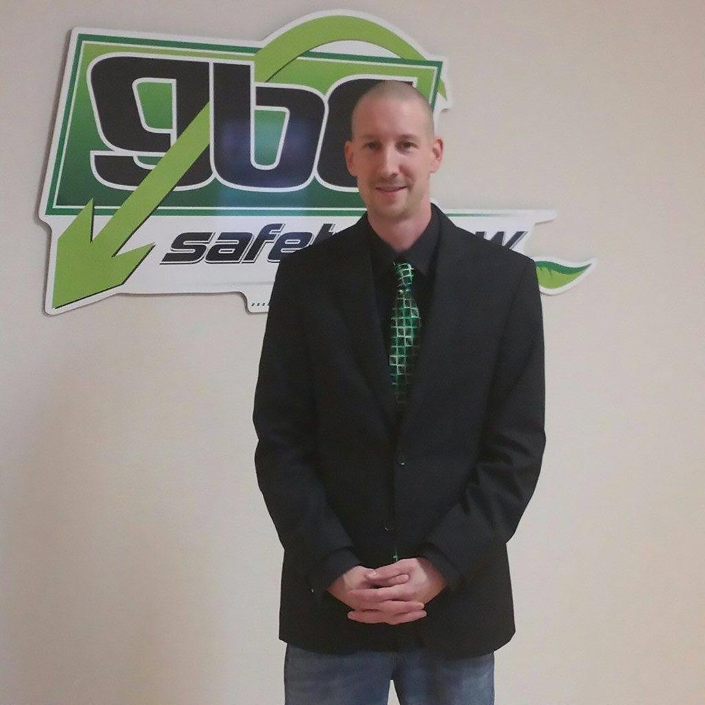 Jason Doran, CEO
