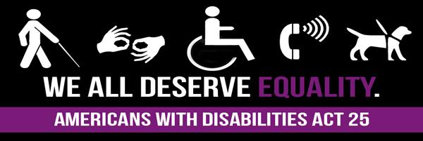 ADA Equality